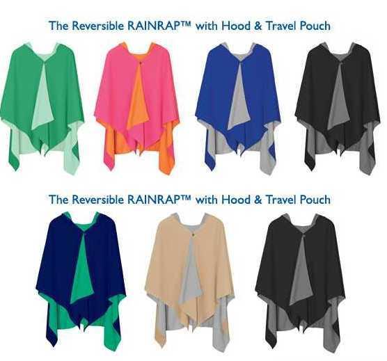 rainwraps