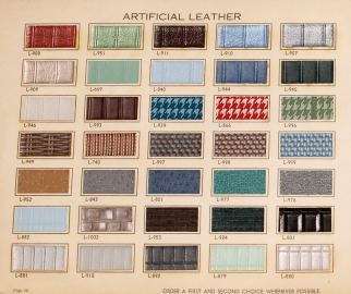 1960 OAIT Pg 16 Artificial Leather