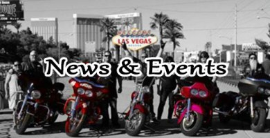 Leather Headquarters News & Events