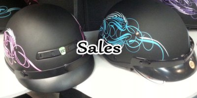 Leather Headquaters Sales