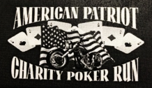 American Patriot Charity Poker Run - May, 16th 2015