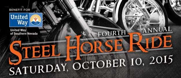 Steel Horse Ride