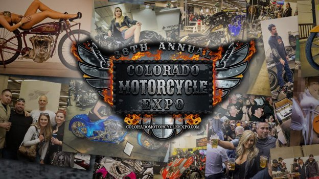 Colorado Motorcycle Expo 2016