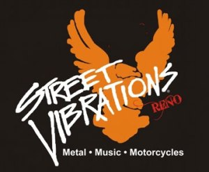 Reno Street Vibrations Fall Rally September 21-25, 2016