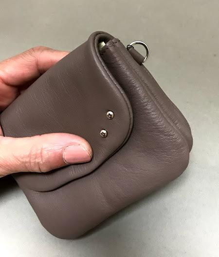 ソフトミニ財布