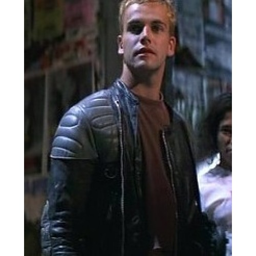 Hackers Movie Jonny Lee Miller Jacket