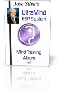 Silva UltraMind Mind Training Recordings