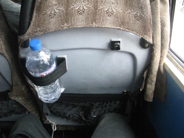 Nepal - Kathmandu to Pokhara Bus
