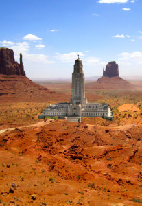 Wild West Unicameral