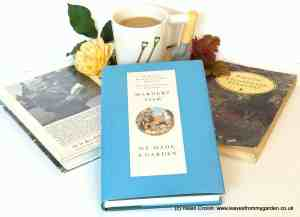 The best garden book by Margery Fish
