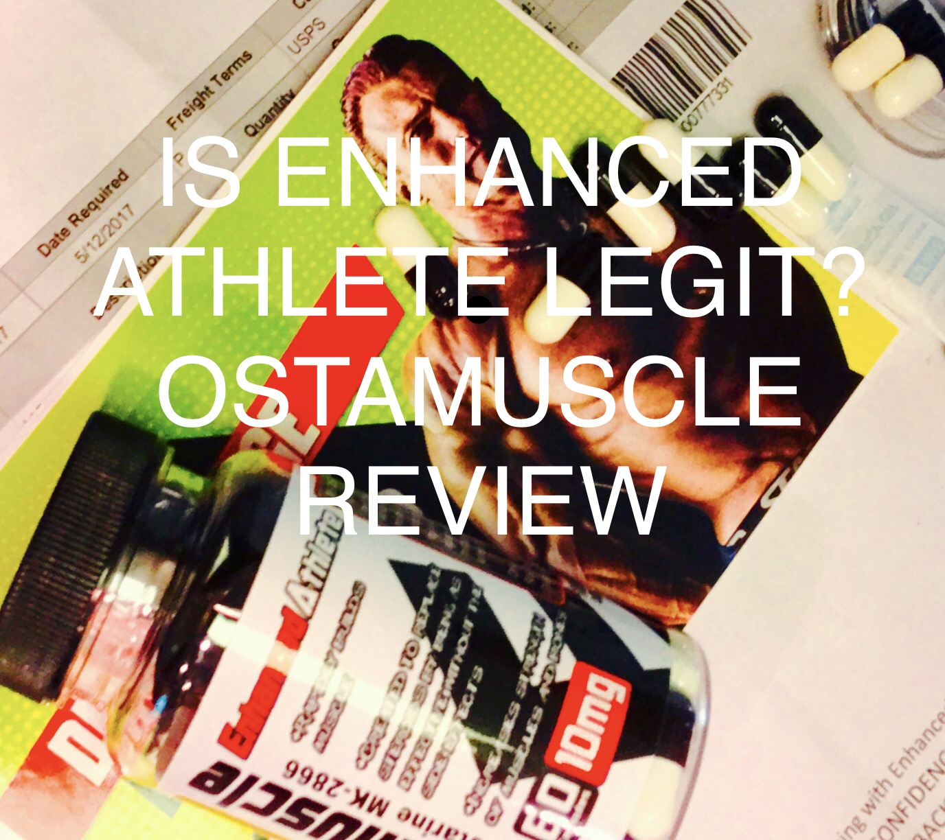 The Facts For 2017 On Reasonable Bodybuilding Products: Ostamuscle Review: Is Enhanced Athlete Legit?