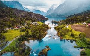 Ontdek Scandinavie