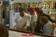 puok e med tommaso esposito a pizza elite pasqualino rossi callegari 66