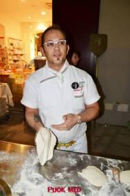 puok e med tommaso esposito presentazione a pizza 27 salvatore santucci
