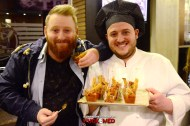 puok e med hamburgeria gigione nuova sede 33 egidio cerrone