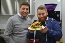 puok e med hamburgeria gigione nuova sede 53 raffaele cariulo egidio cerrone