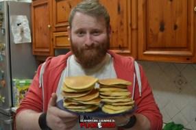 puok e med pancakes ricetta 36 egidio cerrone