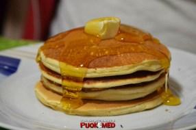 puok e med pancakes ricetta 46 miele burro