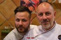 puok e med gaetano genovesi spaghetti italiani pizzarelle a gogo 52