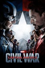 Nonton Movie Captain America: Civil War Sub Indo