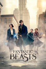 Nonton Movie Fantastic Beasts and Where to Find Them Sub Indo