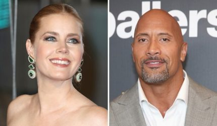 Nonton Movie Oscars: Amy Adams, Dwayne Johnson Join New Crop of Presenters Sub Indo