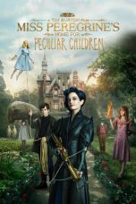 Nonton Movie Miss Peregrine's Home for Peculiar Children Sub Indo
