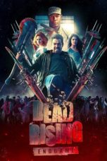 Nonton Movie Dead Rising: Endgame Sub Indo