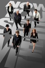Nonton Movie Now You See Me Sub Indo