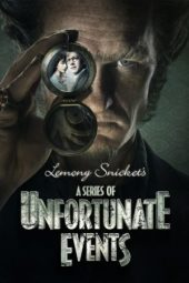 Nonton Online A Series of Unfortunate Events Sub Indo