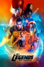 Nonton Movie DC's Legends of Tomorrow Sub Indo