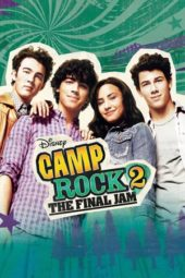 Nonton Online Camp Rock 2: The Final Jam Sub Indo