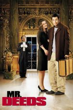 Nonton Movie Mr. Deeds Sub Indo