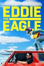 Nonton Movie Eddie the Eagle Sub Indo