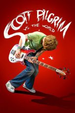 Nonton Movie Scott Pilgrim vs. the World Sub Indo