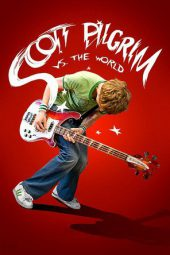 Nonton Online Scott Pilgrim vs. the World Sub Indo