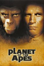 Nonton Movie Planet of the Apes Sub Indo