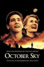 Nonton Movie October Sky Sub Indo