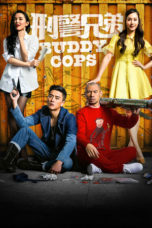 Nonton Movie Buddy Cops Sub Indo