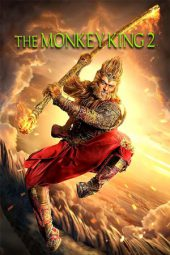 Nonton Online The Monkey King 2 Sub Indo