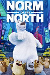 Nonton Online Norm of the North Sub Indo