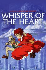 Nonton Movie Whisper of the Heart Sub Indo