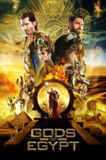 Nonton Movie Gods of Egypt Sub Indo