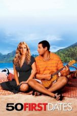 Nonton Movie 50 First Dates Sub Indo