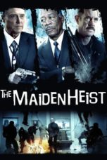 Nonton Movie The Maiden Heist Sub Indo