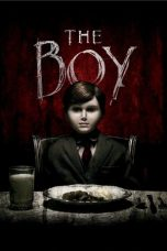 Nonton Movie The Boy Sub Indo