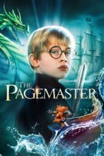 Nonton Movie The Pagemaster Sub Indo