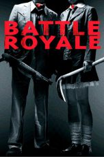 Nonton Movie Battle Royale Sub Indo