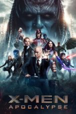 Nonton Movie X-Men: Apocalypse Sub Indo