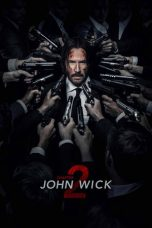 Nonton Movie John Wick: Chapter 2 Sub Indo